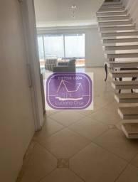 Título do anúncio: Casa em Condomínio Alto Padrão com 327m² com 4 suítes, escritório, dependência de empregad