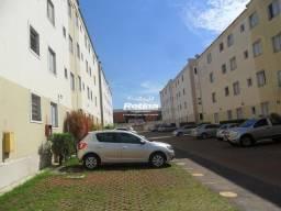 Apartamento à venda, 3 quartos, 1 suíte, 1 vaga, Brasil - Uberlândia/MG