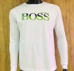 Título do anúncio: Camisa masculina TAM P e M disponível