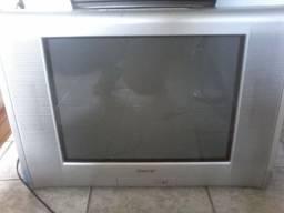 TV Sony 21 mega novinha