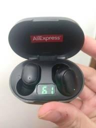 Título do anúncio: Fone Bluetooth Sem fio Original Novo nunca usado