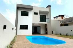 Título do anúncio: Casa à venda com 3 dormitórios em La salle, Pato branco cod:940844