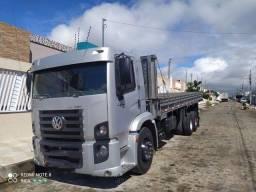 Título do anúncio: Caminhão Vw24250 constellation