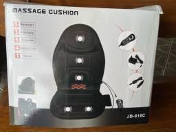 Cadeira Massageadora para Carro