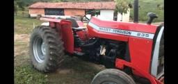 Título do anúncio: Trator Massey Ferguson 235 4x2  44 cavalos