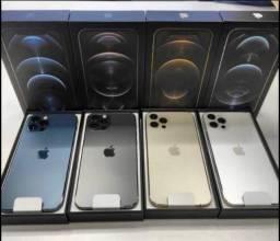iPhone 12 Pro Max 128GB NOVO LACRADO