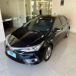 Título do anúncio: Corolla XEI 2.0 AUT 2019/2019