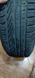 Título do anúncio: Leia o anúncio R$250,00 cada pneu aro 15 195/60