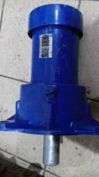 Motoredutor 1para 60 220v/380v - 1cv