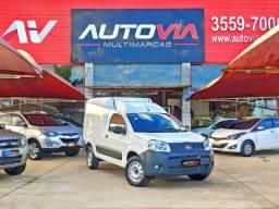 Título do anúncio: Fiat Fiorino Endurance - 2021 - Completa