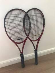 Raquete de tênis Head Vermelha
