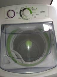 Título do anúncio: Lavadora de roupas Cônsul 8kg