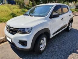 Renault Kwid Zen 1.0 12V Flex 2020
