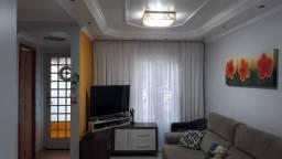 Casa com 2 dormitórios à venda, 64 m² por R$ 285.000 - Parque Villa Flores - Sumaré/SP