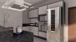 Título do anúncio: Casa em Condomínio para Venda em Álvares Machado, VALÊNCIA II, 3 dormitórios, 1 suíte, 3 b