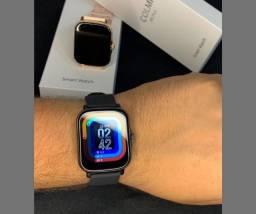 Título do anúncio: Smartwatch Colmi P8 Plus Original Lacrado (Pronta Entrega) Aceito Cartão e 12x sem juros?