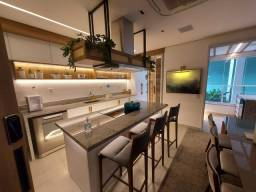 Título do anúncio: Apartamento para venda com 121 metros quadrados com 3 quartos em Park Lozandes - Goiânia -