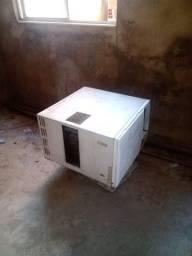Ar-condicionado de janela