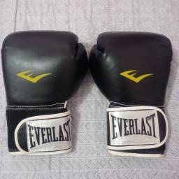 Luvas de Boxe e Muay Thai Everlast