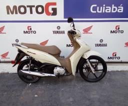 Título do anúncio: Moto G - Biz 125