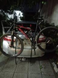 Título do anúncio: Transbike 3 lugares