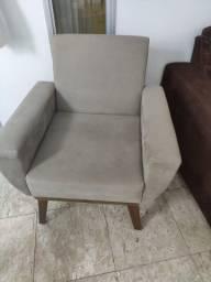 Título do anúncio: Cadeira / poltrona sala estar