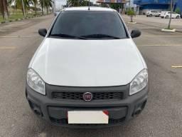 Título do anúncio: Fiat Strada Working 1.4 Único dono Sem detalhes estado de 0km
