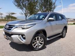 Título do anúncio: Toyota Hilux SW4 SW4 SRX 4X4 16V DIESEL 4P 4X4 TURBO AUTOMÁTICO