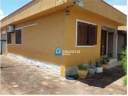 Casa com 3 dormitórios à venda, 96 m² por R$ 269.000,00 - Parque Marechal Rondon - Cachoei