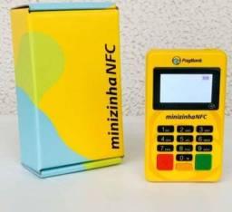 Mizininha NFC (LACRADA) R$25