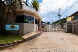 Linda casa em condomínio fechado com 3 dormitórios à venda, 144 m² por R$ 470.000 - Granja