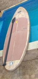 Título do anúncio: Stand up paddle nunca usado