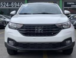 Título do anúncio: Fiat Strada 2021 Entrada: R$5.499,00