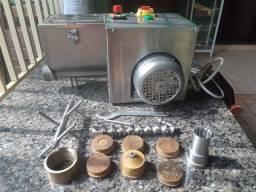 Maquina de fazer macarrão