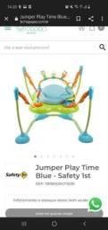 Título do anúncio: Play time jumper