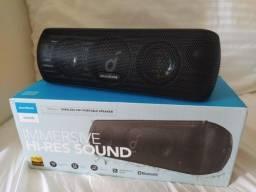 Título do anúncio: Caixa Som Bluetooth Anker Soundcore motion+