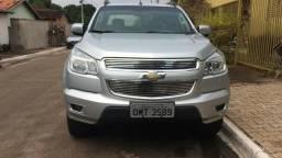 Gm - Chevrolet S10 2014/2015 extra - 2014