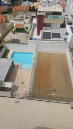 Cobertura à venda com 2 dormitórios em Barreiro, Belo horizonte cod:3862