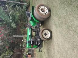 Trator Agrale 4100 Ibiuna SP