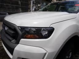 Ford Ranger XLS 2.2 Diesel 4 X 2 Automatica 2019 - 2018