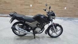 Yamaha factor ano 2009 emplacada em bom estado - 2009