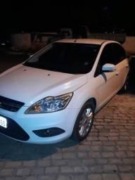 Focus Sedan - 2013