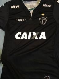 Camisa Atlético MG Feminina