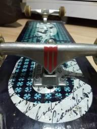 Skate top, praticamente novo