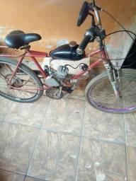 Bicicleta motorisada