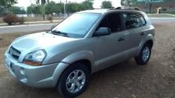 Tucson segunda dona! Excelente SUV - 2009