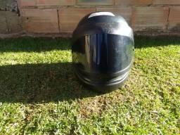 2 san marino capacete seni novo