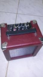 Cubo p/ guitarra Kute g2 stanner