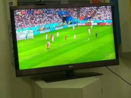 TV smart 42 polegadas LG