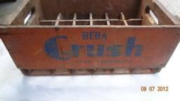 Caixa Crush Antiga Madeira